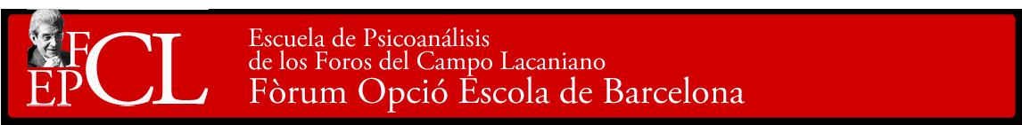 EPFCL-FOE de Barcelona
