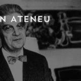 Nueva Formación Ateneu de CLínica Psicoanlítica-Catalunya